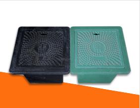 高分子水表箱、弱电箱系列