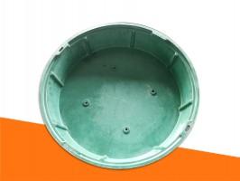 复合树脂井盖